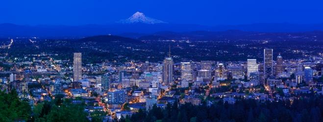 Portland_Oregon_by_Bill_Young