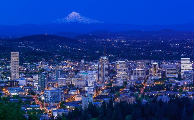 NURETH 18 –                                                August 18-23, 2019                              Portland, Oregon,USA